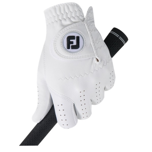 fcb2e18197b FootJoy LADIES CabrettaSof Golf Glove