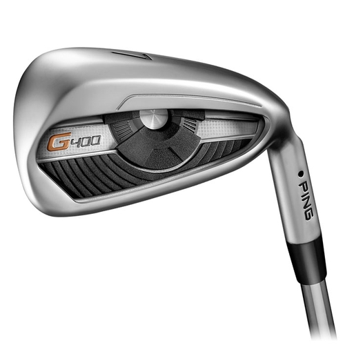 Ping G400 Graphite Golf Irons Only 163 729 00