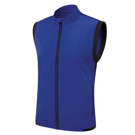 72d4bf13b180d2 Adidas Mens ClimaProof Stretch Wind Golf Vest SALE Only £20.00