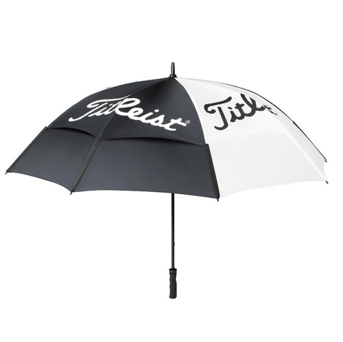Titleist Golf Umbrella Double Canopy Authorised