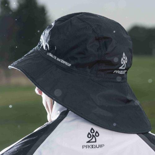 38c52c5fe7d45 ProQuip Golf Waterproof Bucket Hat · enlarge
