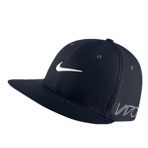 05ac5a5c Nike True Tour Golf Cap. enlarge · Black/Black/White ...