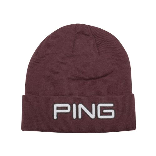 Ping Golf Classic Knit Beanie Hat Only £14.99 6f9dff390b7