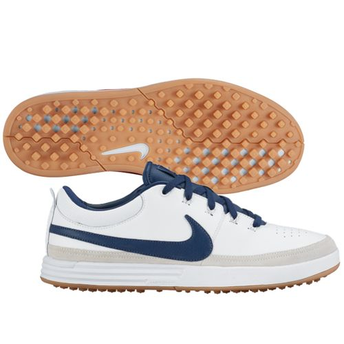 check out 61b6c a416d Nike Lunarwaverly Mens Golf Shoes SALE