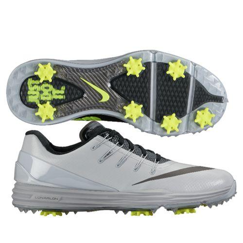 100% authentic 7469e 5f26e Lunar Control IV Men s Golf Shoes 2016. enlarge · Black White Wolf Grey  Metallic Dark Grey ...