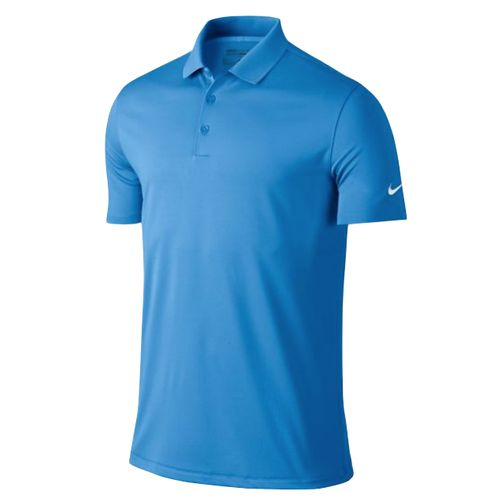 2cd59f37 Nike Victory Solid Golf Polo (725518) - SALE Only £13.18