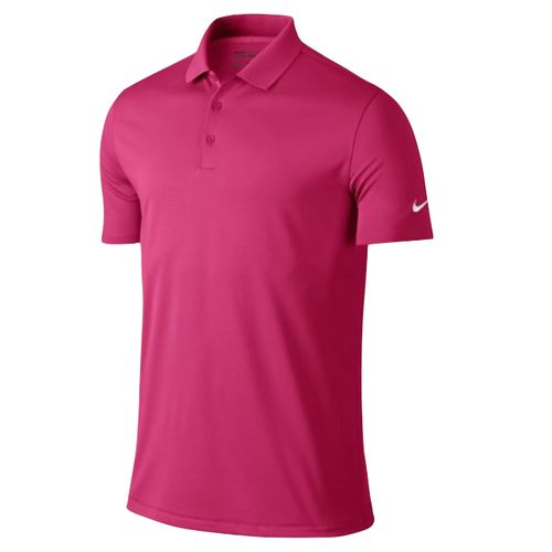 8c48f8984473d Nike Victory Solid Golf Polo (725518) - SALE Only £13.18