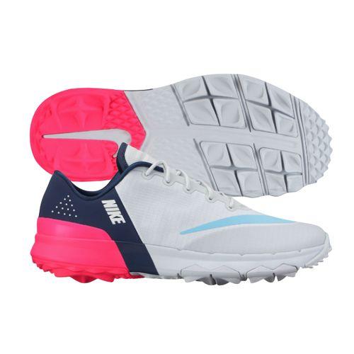 Womens Fi Flex Golf Shoe. enlarge · Black White Anthracite White Black Grey  Lava Anthracite White Platinum Sky Navy White Pink Volt aba7f592f