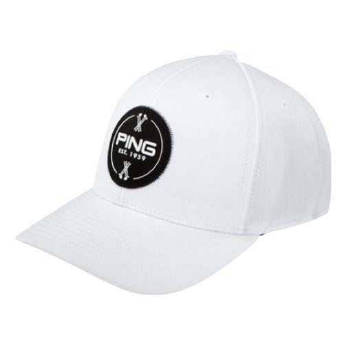 e50568245d8 Ping Patch Structured Golf Cap - Special Offer Only £13.95