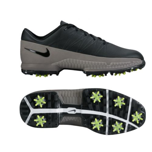 Nike Air Zoom Attack Golf Shoes. enlarge · Black Volt Grey ... ff8ad190e
