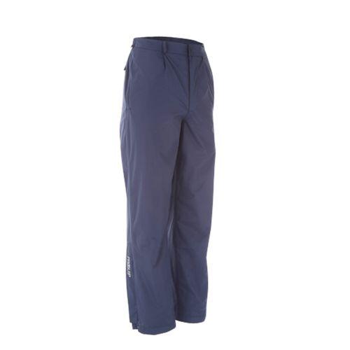 Proquip mens aquastorm px1 waterproof golf trousers only 4750 navy black publicscrutiny Gallery