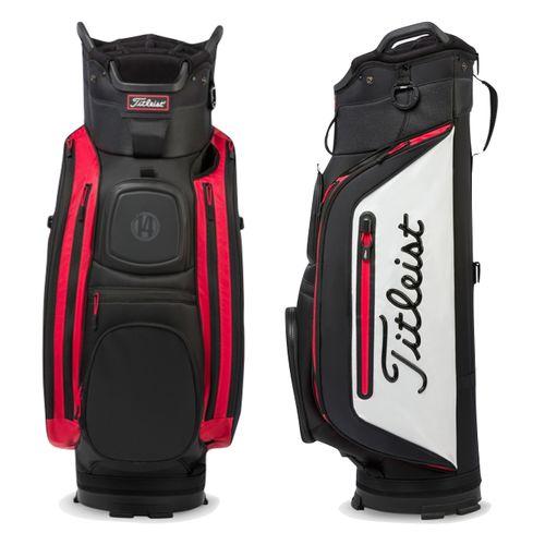 090a9a3b0f2 Titleist Club 14 Cart Golf Bag · enlarge