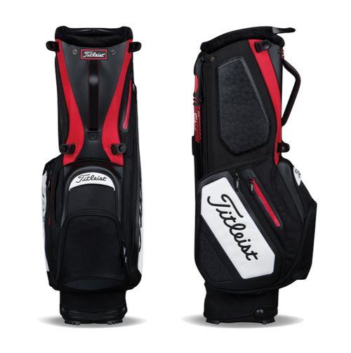 26f44d1b9d Titleist Staff Golf Stand Bag + FREE Balls