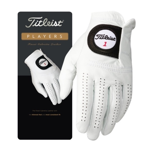 Titleist Players Golf Glove | Authorised Titleist Online ... | 500 x 502 jpeg 81kB