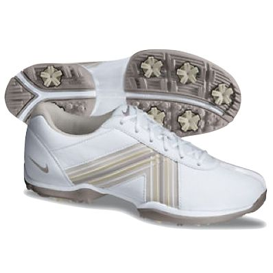 reputable site 993d5 52342 Women s Nike Delight IV EU Golf Shoes. SALE. Delight IV EU. enlarge · Black    White   Metallic Silver 549579-001 White   Vapor Mauve   Gamma Grey  549579-100 ...