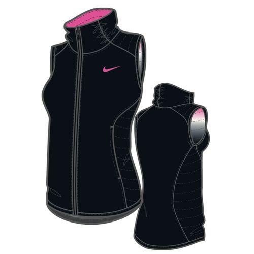 63bcac7de638 Nike Ladies Reversible Golf Vest (685436) SALE Only £40.00