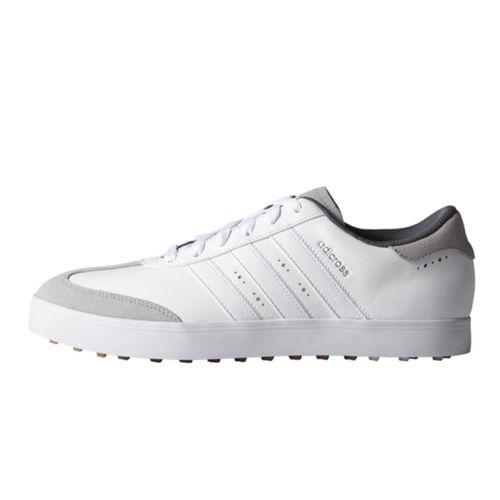 on sale 35d03 aeb11 Adicross V Mens Golf Shoes. enlarge · WhiteWhiteGum ...