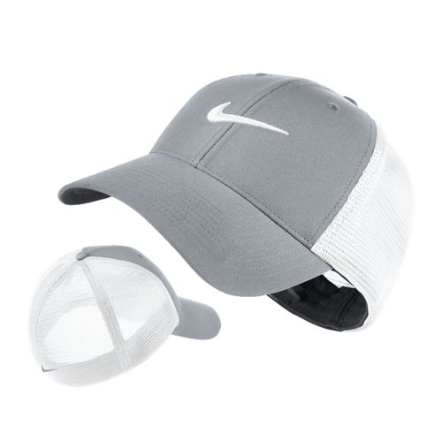 a39e0b5d8a3 Legacy91Tour Mesh Golf Cap. enlarge · Wolf Grey White White ...