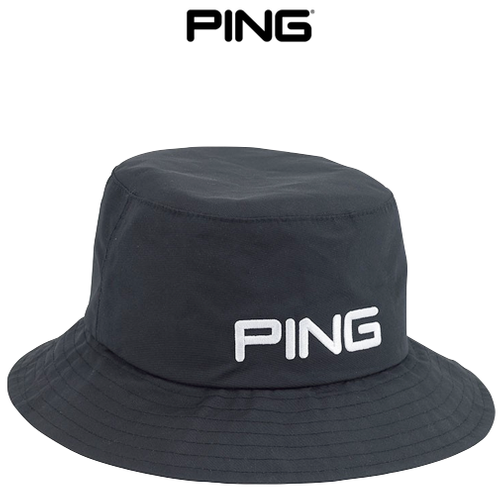Ping Waterproof Bucket Hat Only £17.99