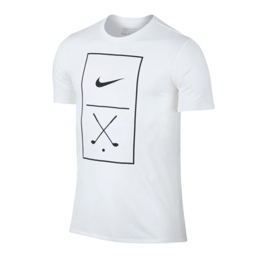 3367004de Nike Golf Mens Graphic Tee (833324) SALE Only £12.50