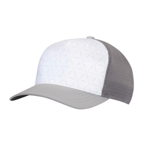4217b08642d Adidas Mens Climacool Colourblock Mesh Golf Hat. Climacool Colourblock Mesh  Hat. enlarge · Clear Grey Black Mid Grey Vista Grey White Clear Grey ...