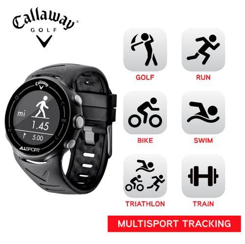 Callaway All Sport Gps Watch
