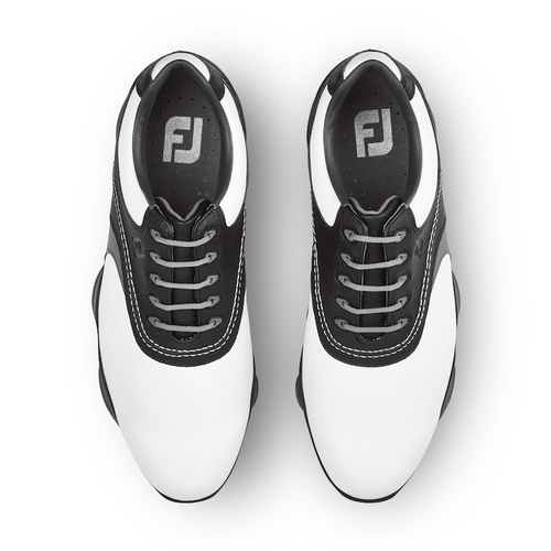 a765f2bb468e FootJoy Original Spiked Golf Shoes. enlarge