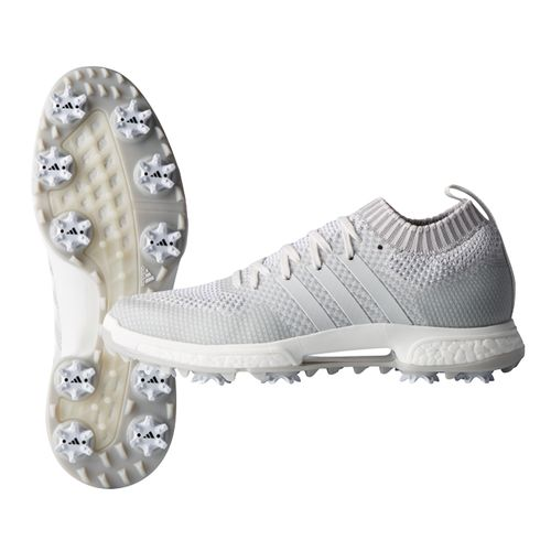 ce3ca3c39c6226 Tour 360 Knit Mens Golf Shoes. enlarge · Core Black Grey White Grey Real  Purple White White Grey Grey