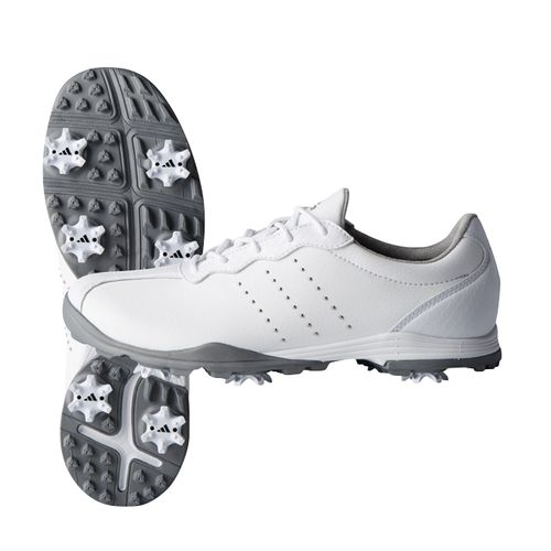 6c0cbbb67b8fb4 adidas adiPure DC Womens Golf Shoes 2019
