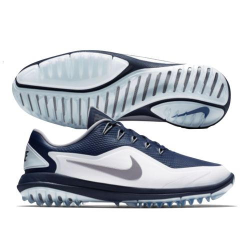 6f639baea2fa92 Lunar Control Vapor 2 Golf Shoe. enlarge · Thunder Blue Reflect Silver-White  ...