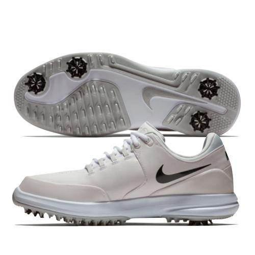 062ebcb5ca3 Mens Air Zoom Accurate Golf Shoe. enlarge · White Black-Metallic Silver ...