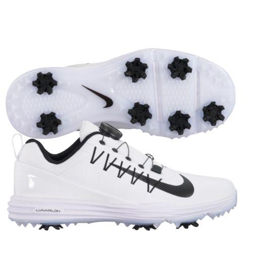best sneakers 44511 db35d Women s Lunar Command 2 BOA Golf Shoe · enlarge · Black White-Black White  Black-White ...