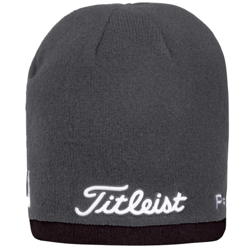 8e441fcf15543 Titleist Merino Wool Performance Beanie Hat · enlarge