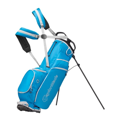 TaylorMade LiteTech 3.0 Golf Stand Bag - FREE Balls 5eb43be1423c