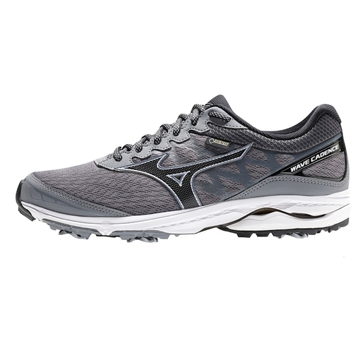 5396076a65fd Mizuno Mens Wave Cadence GTX Boa Golf Shoes. enlarge · Grey ...