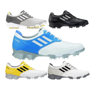 Adizero Golf Shoes Blue
