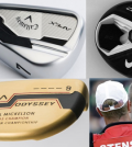 Stenson Wins - Gold Putter - Covert 2.0