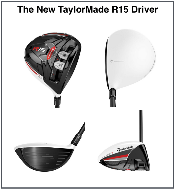 The Ultimate TaylorMade R15 Review - The Golf Shop Online Blog