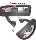 Odyssey Toe Up Putters