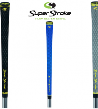 SuperStroke S-Tech Club Grips