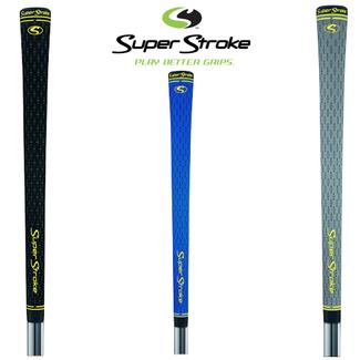 SuperStroke S-Tech Club Grips