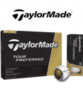 TaylorMade TP