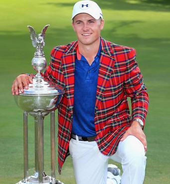 latest pga golf results
