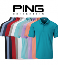 Ping Collection Clothing
