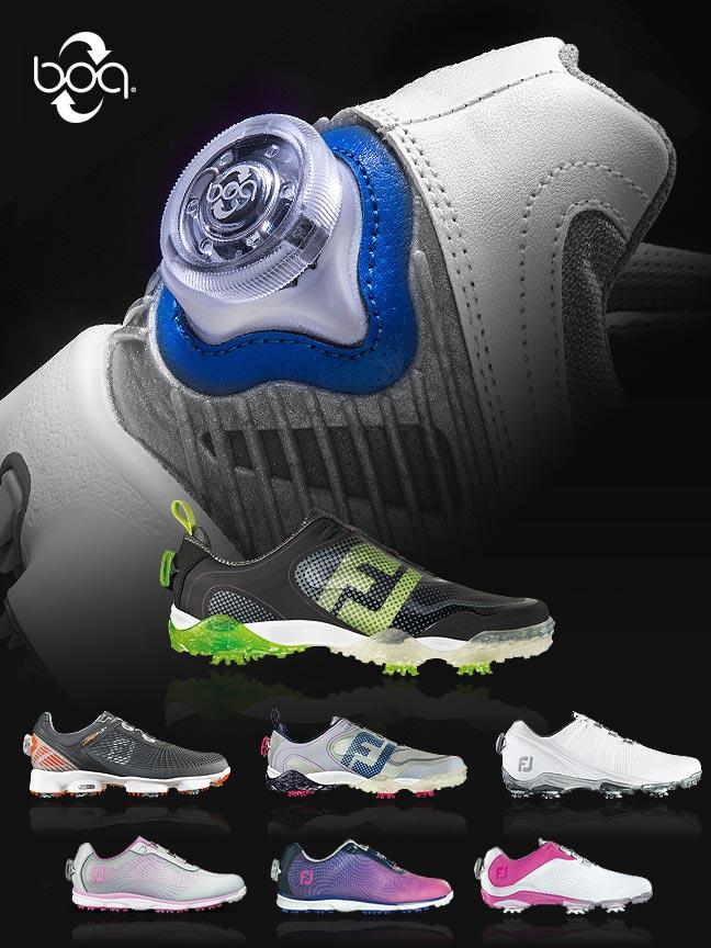 Footjoy Golf Shoes UK  b8ae251a90f