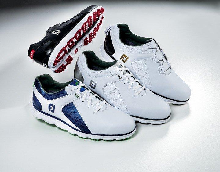 99223ff4077cc4 Footjoy PRO SL Golf Shoes - The Golf Shop Online