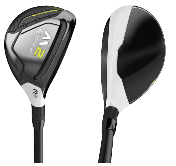Image result for taylormade m2 hybrid