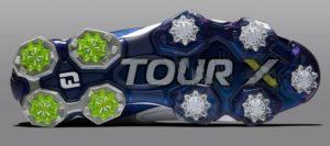 Footjoy Tour X Sole