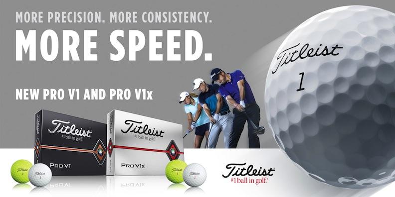 New Titleist Golf Balls 2018 - The Golf Shop Online Blog