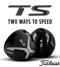 Titleist TS Drivers